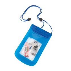 Πορτοφόλι παραλίας αδιάβροχο € 1,50