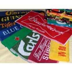 Διαφημιστικό πετσετάκι  bar-towel