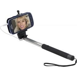 Τηλεσκοπικό μονόποδο selfie stick  € 5,60