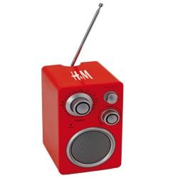 Ραδιοηχείο  ''TUNI'' 18,00