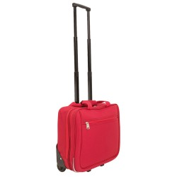Trolley bag ''CYBIC''  € 36,00