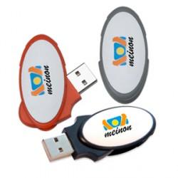 Διαφημιστικό USB οβάλ