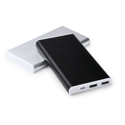 Power bank QUENCH 6000 mAh  € 18,00