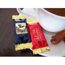 Σοκολατάκι γάλακτος ή υγείας