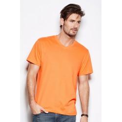 T-shirt STEDMAN  v-neck