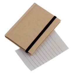 Οικολογικό notebook MAKRON € 0,85