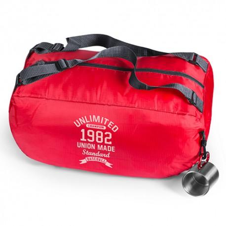 Αναδιπλώμενη Τσάντα πλάτης RIBUK € 5,00
