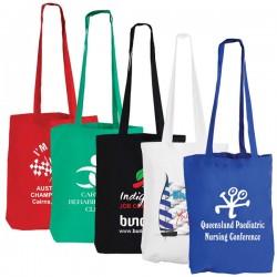 Τσάντα  βαμβακερή  € 1,30