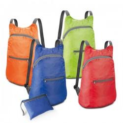 Τσάντα πλάτης  αναδιπλώμενη € 3,80