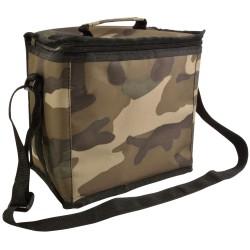 Τσάντα ισοθερμική κυνηγού € 5,20