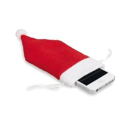 Χριστουγεννιάτικη θήκη τηλεφώνου € 0,50