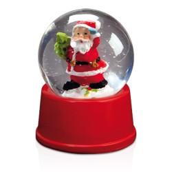 Χριστουγεννιάτικη χιονόμπαλα € 2,00