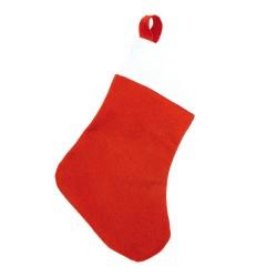 Χριστουγεννιάτικη κάλτσα € 0,60