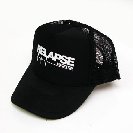 Καπέλο διχτάκι tracker  € 1,90