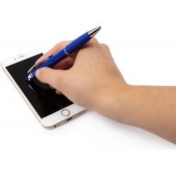 Μεταλλικό στυλό με ακίδα αφής Dino € 0,83