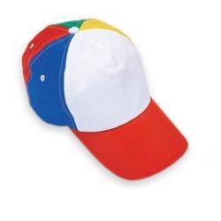 Καπέλο παιδικό  jockey Summerkids € 1,15