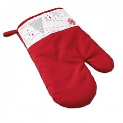 Χριστουγεννιάτικο γάντι φούρνου € 2,20