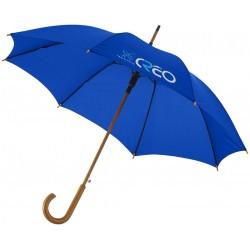 Ομπρέλα με ξύλινο σκελετό € 5,50