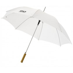 Ομπρέλα  με μεταλλικό  σκελετό  € 4,80