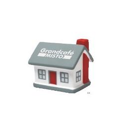 Διαφημιστικό anti stress σε σχήμα σπιτιού € 1,60