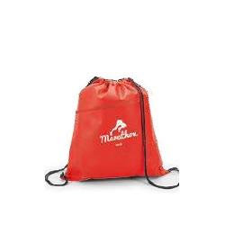 Τσάντα πλάτης με εξωτερική θήκη Marathon € 1,20