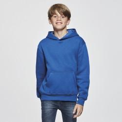 Παιδικό φούτερ Capucha €12,50