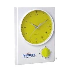 Ρολόι τοίχου κουζίνας με χρονόμετρο Tekel € 10,41