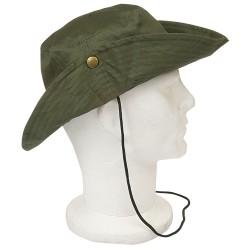 Διαφημιστικό  καπέλο safari  € 3,00