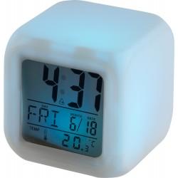 Ρολόι ημερολόγιο, θερμόμετρο € 5,90