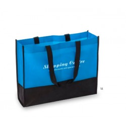 Shopping bag two color €  0,85