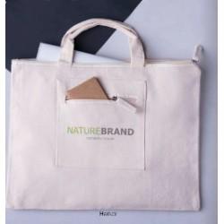 Οικολογική τσάντα συνεδρίου Herkal  € 4,60