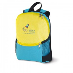 Τσάντα πλάτης  Science € 4,50