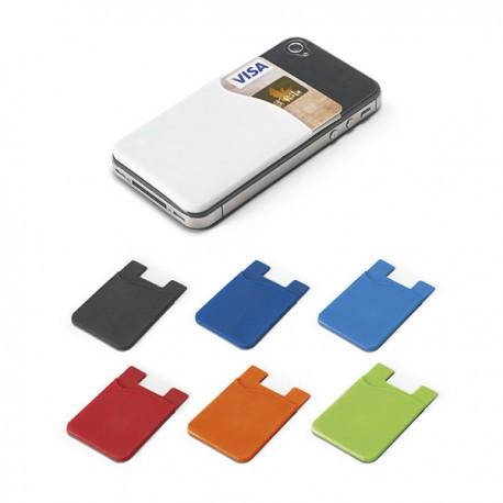 Smartphone cardholder € 0,40