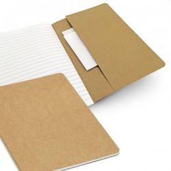 Οικολογικό notepad  Nature € 1,10