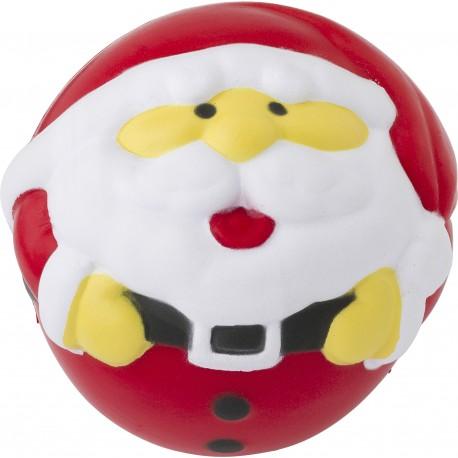 Stress ball Santa Claus € 1,22