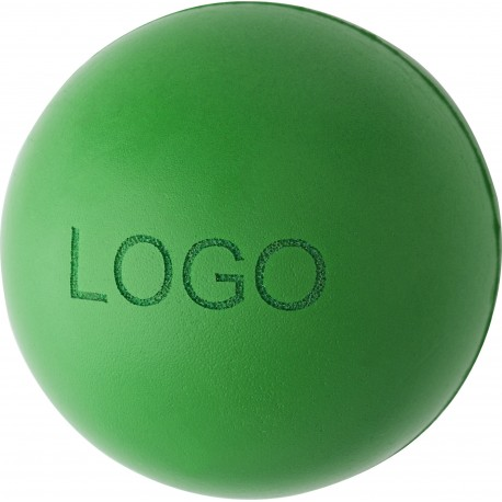 Stress ball με χάραξη