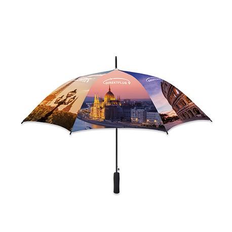 Ομπρέλα Plus  τετράχρωμη € 11,00