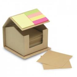 Οικολογικά sticky memos House € 3,42