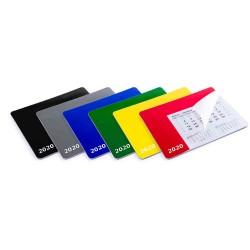 Mouse pad ημερολόγιο Rendux € 1,05