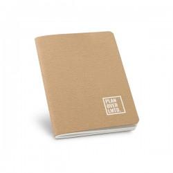 Οικολογικό notepad Nat € 0,46