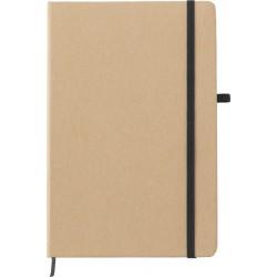 Οικολογικό note book  Α5  stonepaper  € 3,60