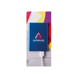 Power bank Telstan 2200 mAh € 6,60