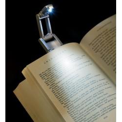Αναδιπλούμενο booklight € 1,50