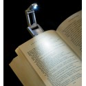 Αναδιπλούμενο booklight € 1,60