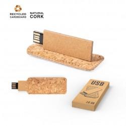 Οικολογικό usb 16 GB   Nosux € 9,50