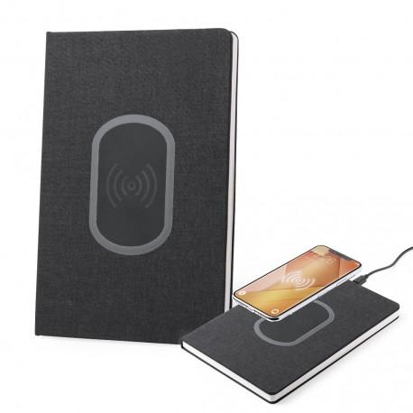 Notepad με Ασύρματη Φόρτιση € 10,73