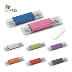 USB/Micro Flash Drive