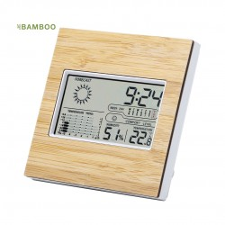Weather station Βehox € 12,80
