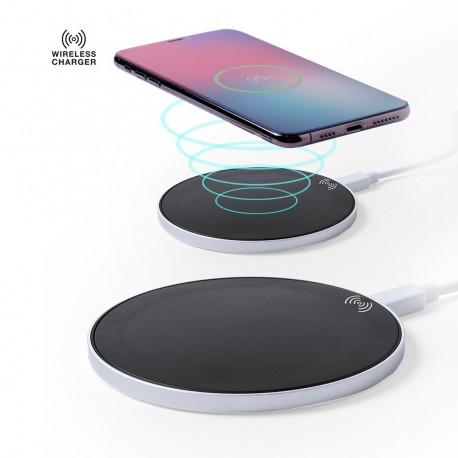 Ασύρματος φορτιστής -  wireless charger  Tuzer € 6,20