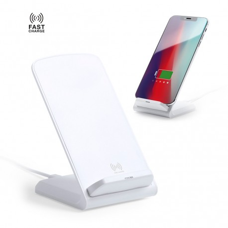 Ασύρματος φορτιστής -  wireless charger  Tarmix € 12,50